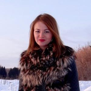Надя Бочкарёва