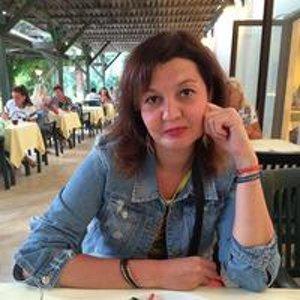 Елена Шалякина