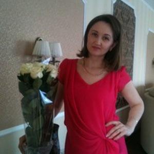 Татьяна Яичкина