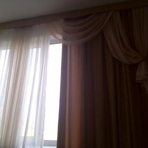 Это подруга попросила показать отличительную особенность платных палат))