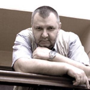 Петр Ерошин
