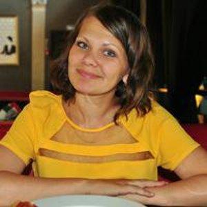 Наталья Филина-Ишеева