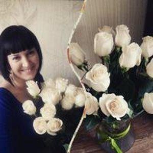 Angelinka Fomenko