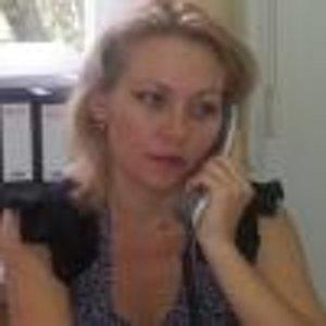 Галина Лузан