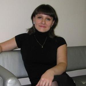Елена Храмцова