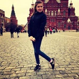 Ирина Корякина