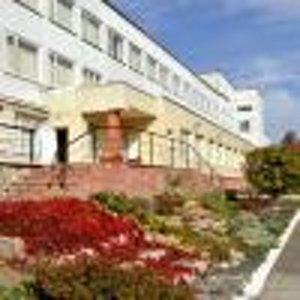 Детская городская клиническая больница №3