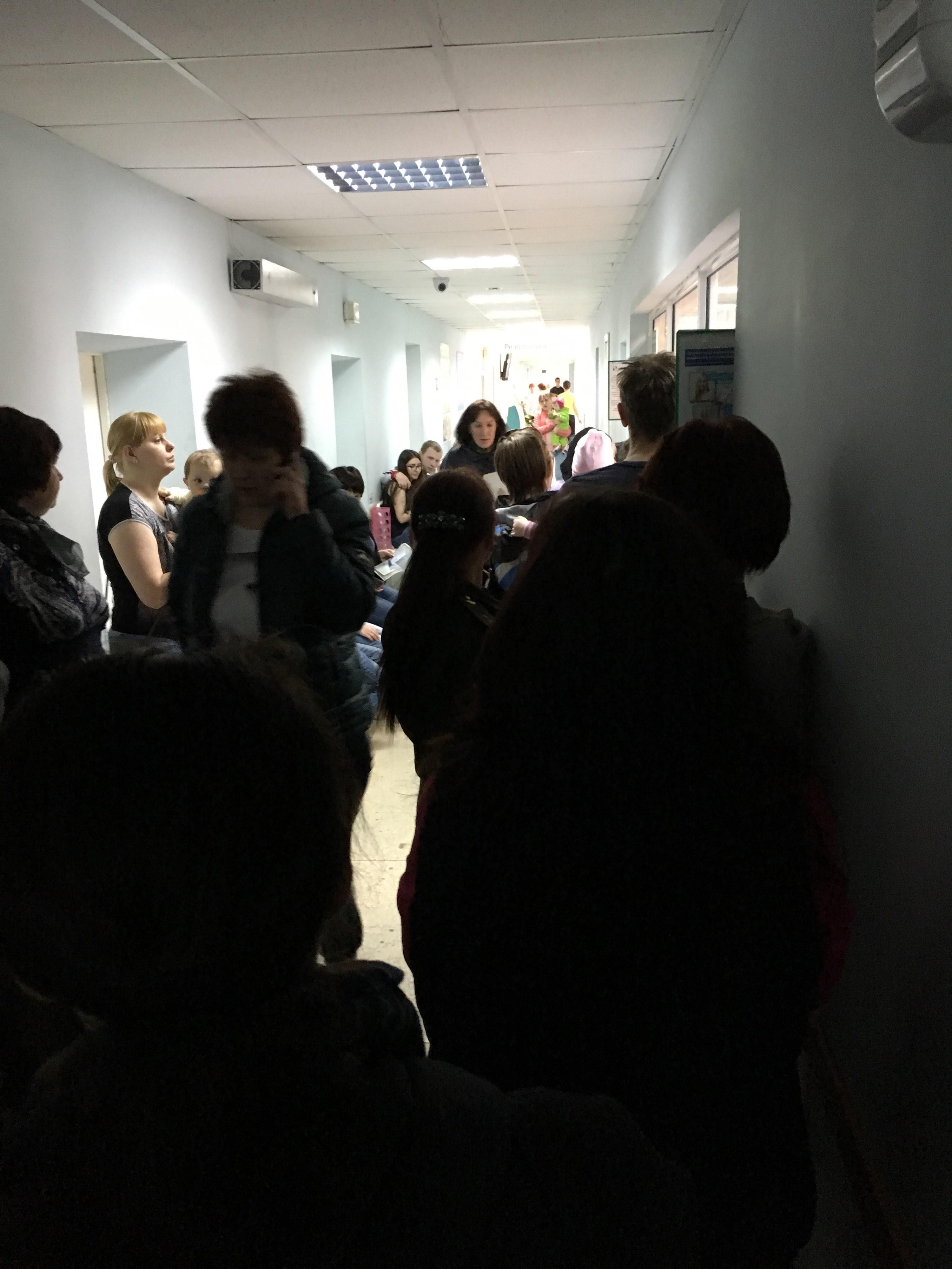 Минская областная клиническая больница схема проезда