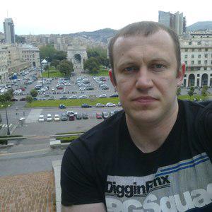 Юрий Коган