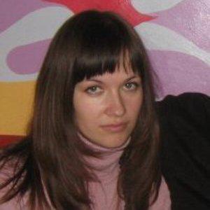 Екатерина Бледнова