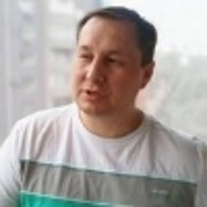 Ильгиз Рамеев