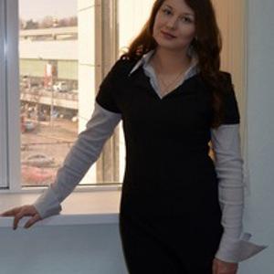 Светлана Русалкина
