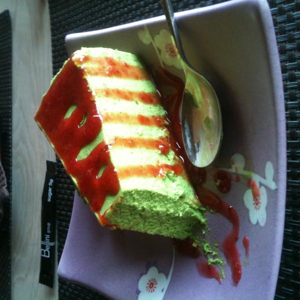 Тот самый десерт, о котором пишу