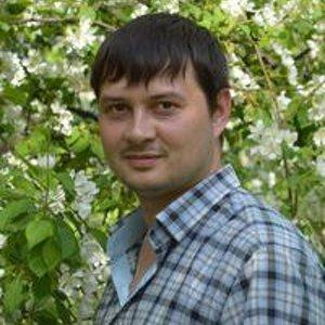 Михаил Белокрылов