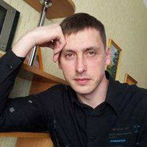 Михаил Яковец