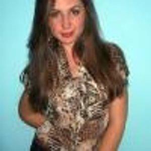 Ангелина Сергеевна
