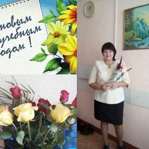 Александра Дудкина