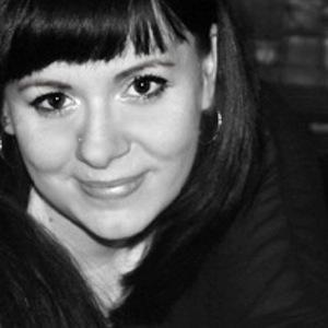 Ксения Кропива
