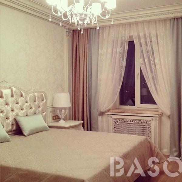 Текстильное оформление дома. Bason, г.Томск