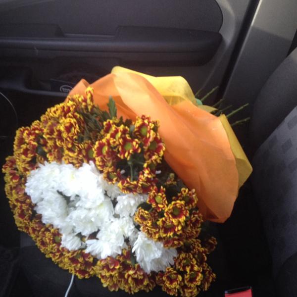 Цветы сафон екатеринбург