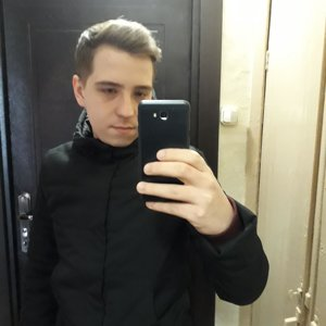 Никита Киселёв