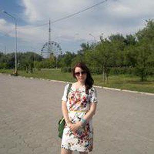 Наталья Шпортько