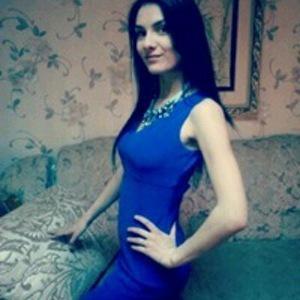 Кристина Сафронова