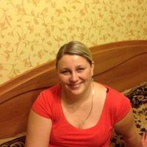 Надя Букаревич