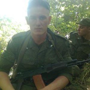 Сергей Мирошников