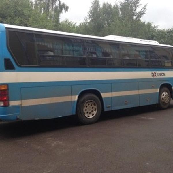 Вот что прислали нам на свадьбу вместо микроавтобуса МЕРСЕДЕС VIP