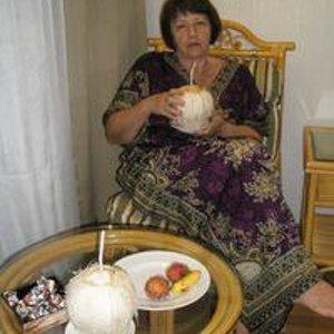 Кузнецова-Гержова Лариса