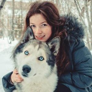 Наталья Краснопеева