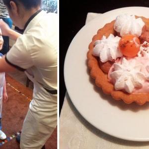 """Кулинарный мастер-класс для детей в ресторане """"Шустоff"""""""