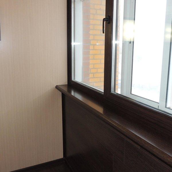 Фотографии компании компаниЯ балконы и лоджии, ооо в новосиб.
