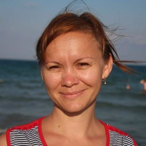 Мария Курлыкина