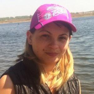Юнона Фарафонова