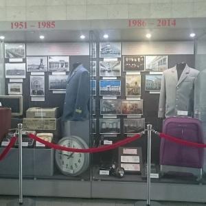 Бесплатные музейные экспозиции (=