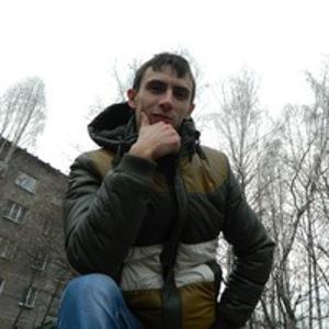 Евгений Свинцов