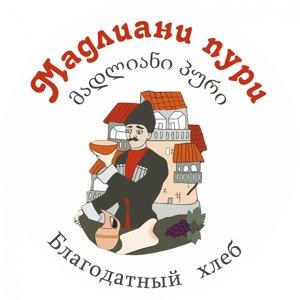 Благодатный хлеб-Мадлиани пури