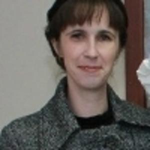 Анна Винарская