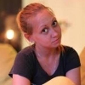 Yanka Ustinova