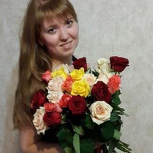 Эльмира Ахмадеева