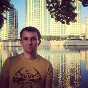 Dmitry Sitnikov