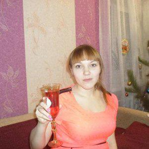 Елена Черноусова