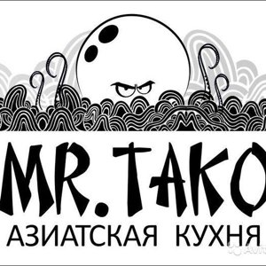 Mr.Tako