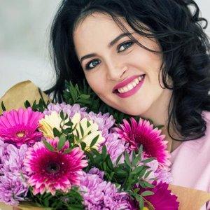 Маша Курулюк