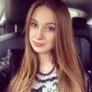 Алина Лиходиенко