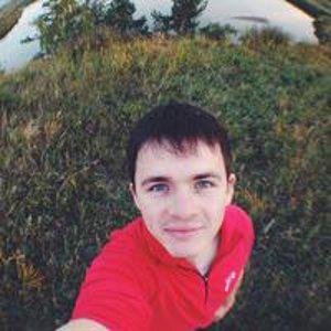 Иван Назыров