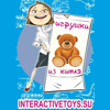 Интернет-магазин интерактивных игрушек