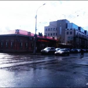 """Фирменный магазин """"Краскон"""""""